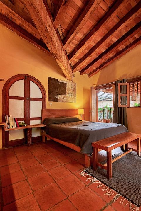 The Oaxaca Inn