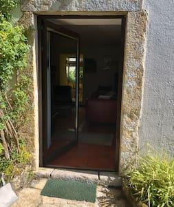 """Door entrance is 37"""" (93cm)wide"""
