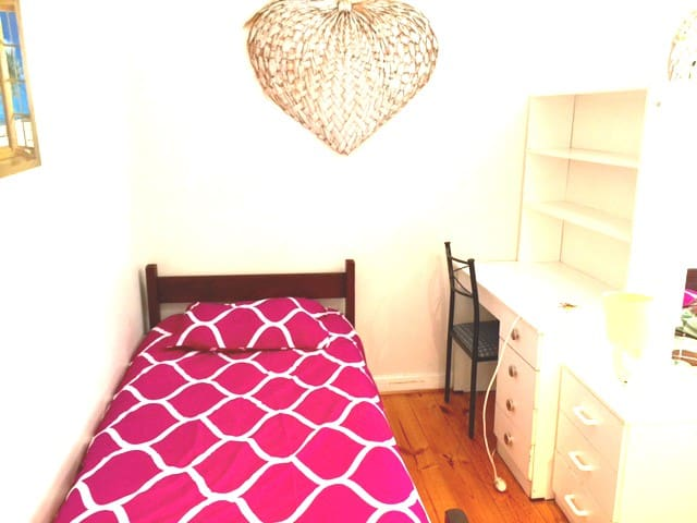 Fantastic BUDGET Share room for Female Guest