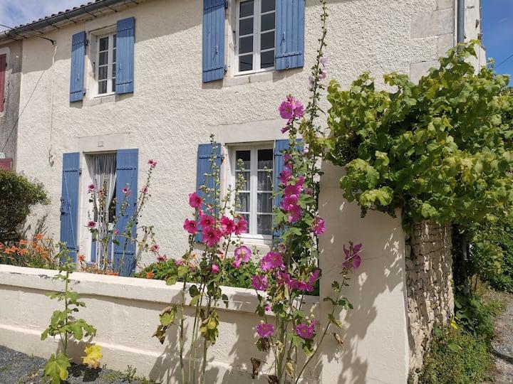 Chambre d'hôte et espace privé, proche La Rochelle