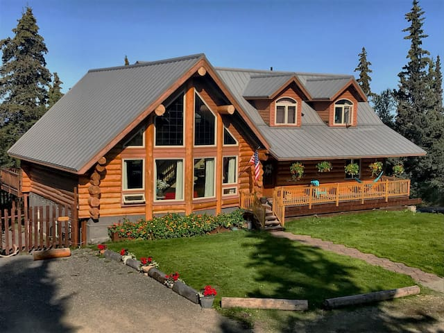 Anchorage Family Guesthouse