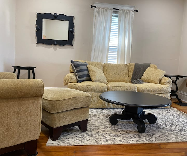 Maplewood Cottage - Close to Forest Park, CWE