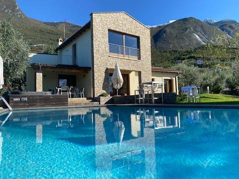 Villa Palazzina - Comfort e Relax