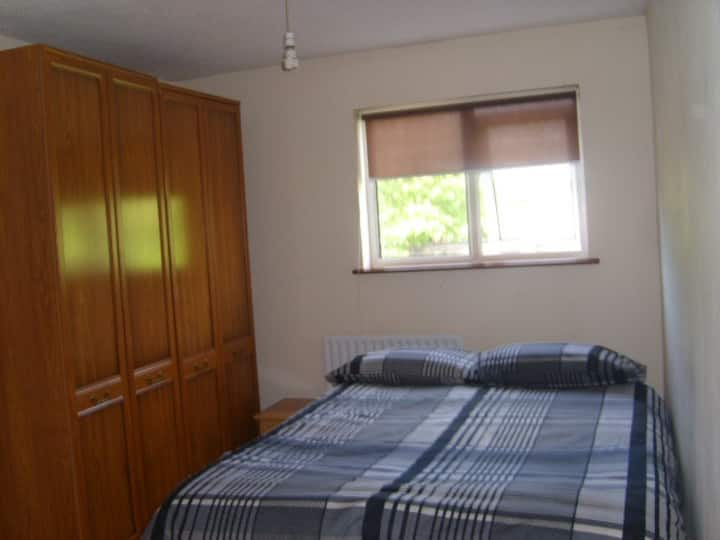 Double bedroom close to Science Park