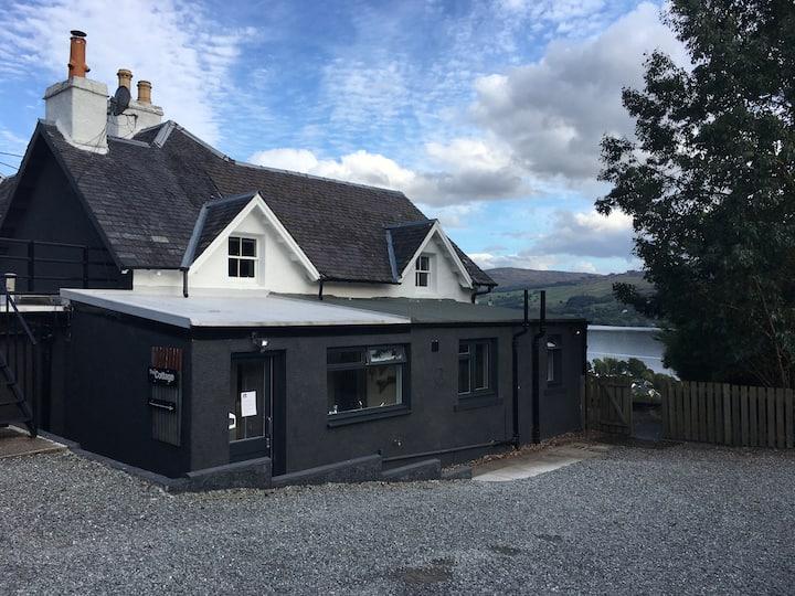 Boreland Loch Tay Cottage