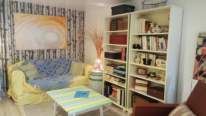 Chambre  (équivalent studio)
