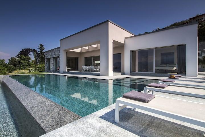 Modern design villa with pool! - Villa Camilla
