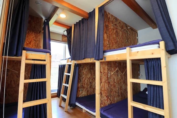 Enoshima Guest House 134(Dormitory )