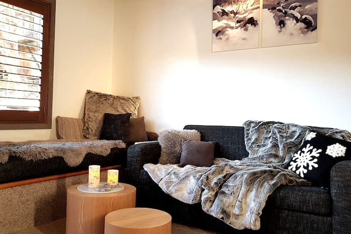 Cosy furnishings to snuggle up with