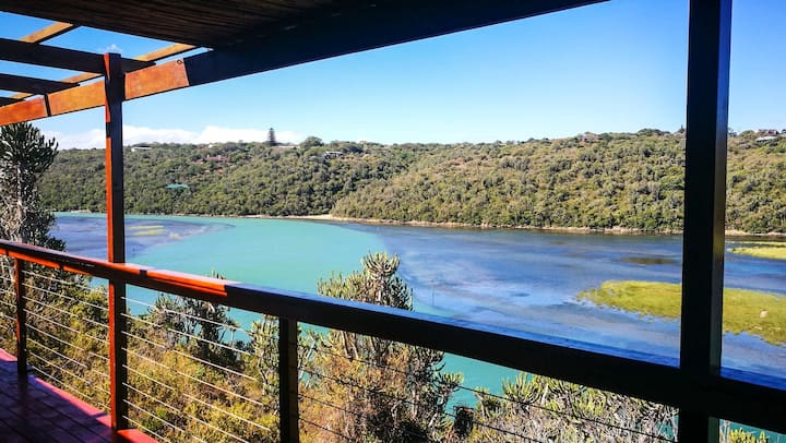 Bushmans Riverfront at Riversbend