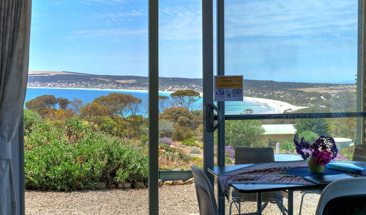 BAYVIEW APARTMENT - Spectacular ocean views