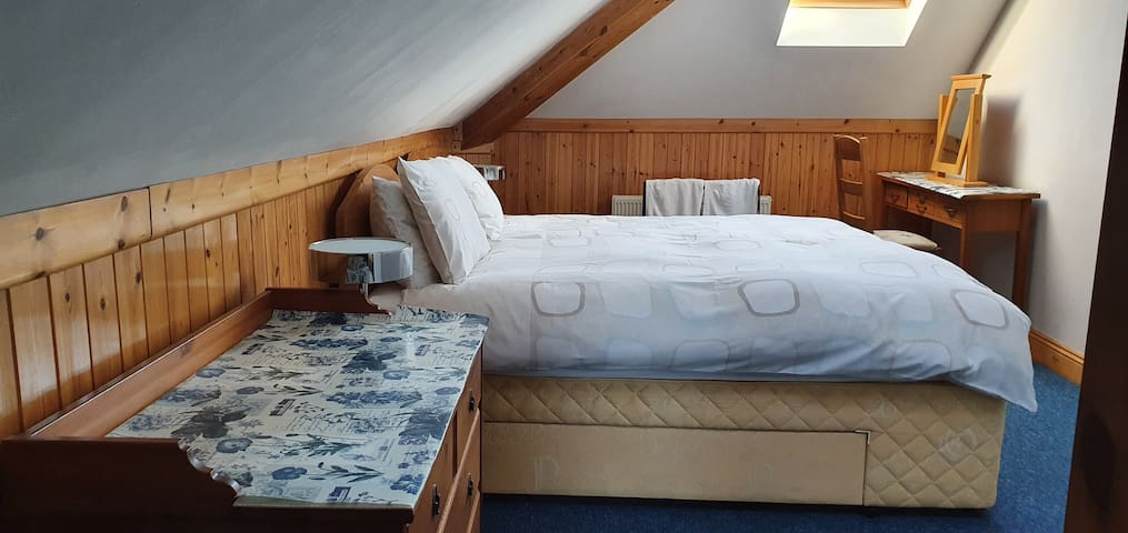 Beds put together
