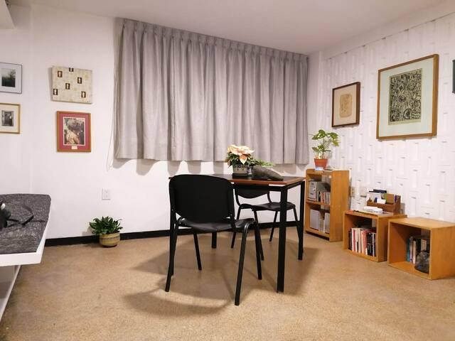 Estarás como en tu hogar
