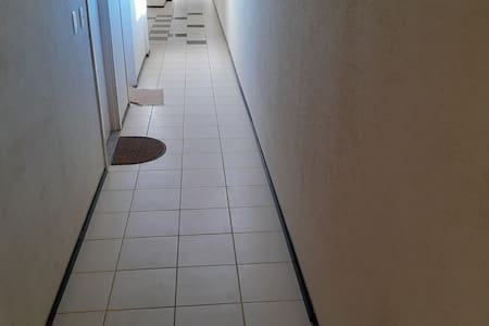 Széles folyosók