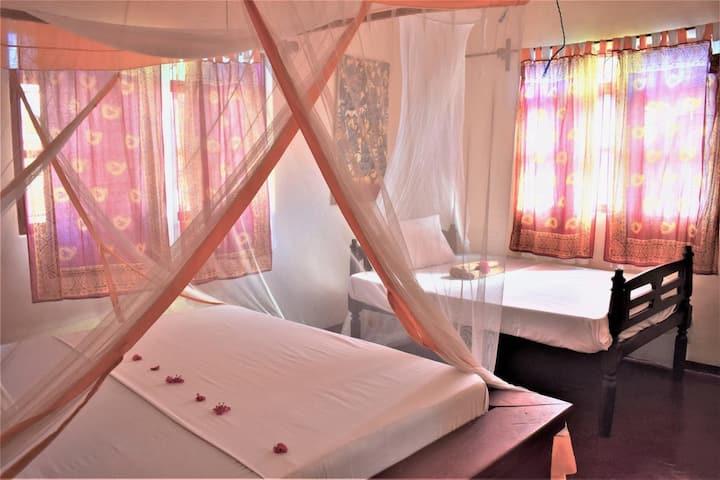 ZANZIBAR DREAM LODGE - UMANDE Room