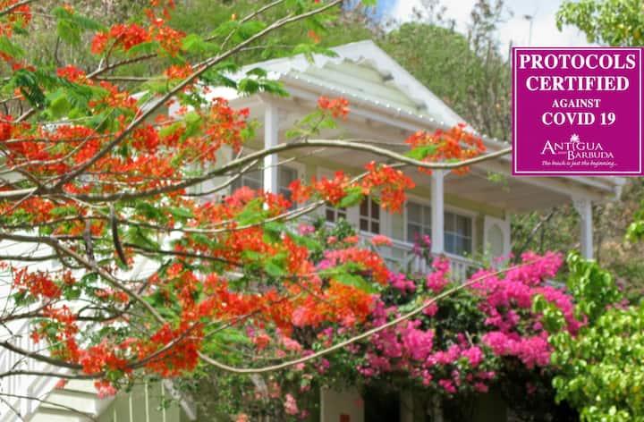 Sweet Lime Beachside Cottage