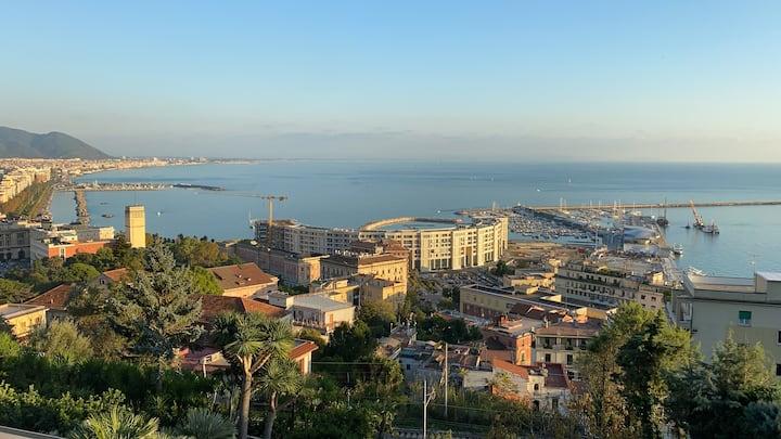 Villa Vietri -  Maison in Amalfi Coast.