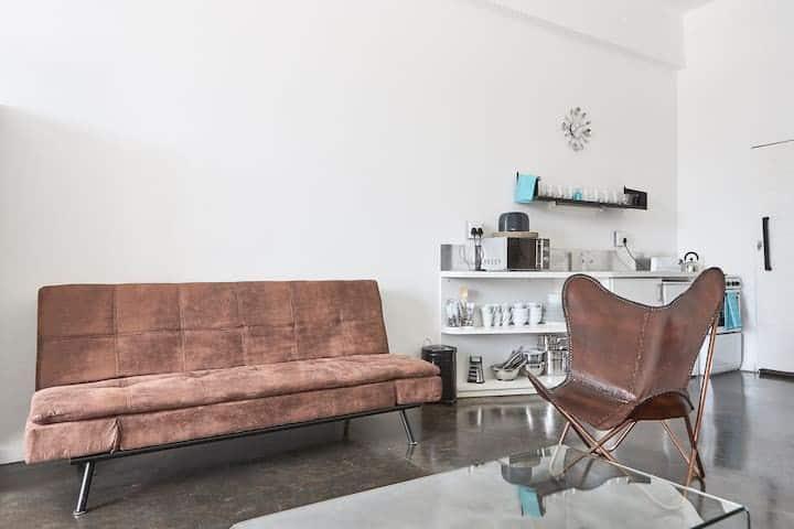 Maboneng Gem - Studio Loft