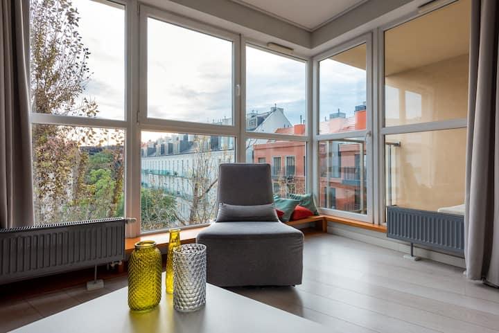 apartamenty-wroc Old Town Residence W2