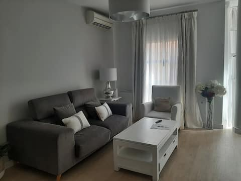 Beautiful 2room apartment in the historical center