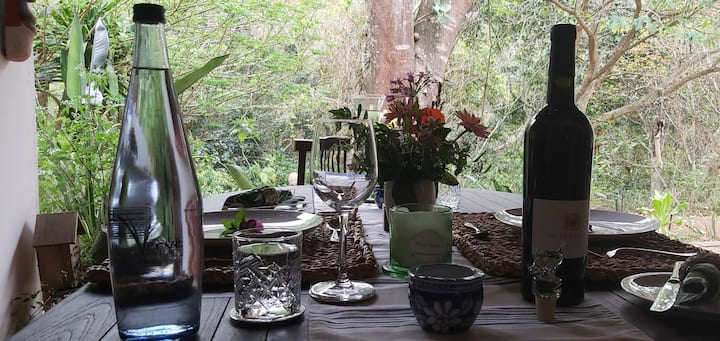 Cybele lodge-Kloof- Milkwood