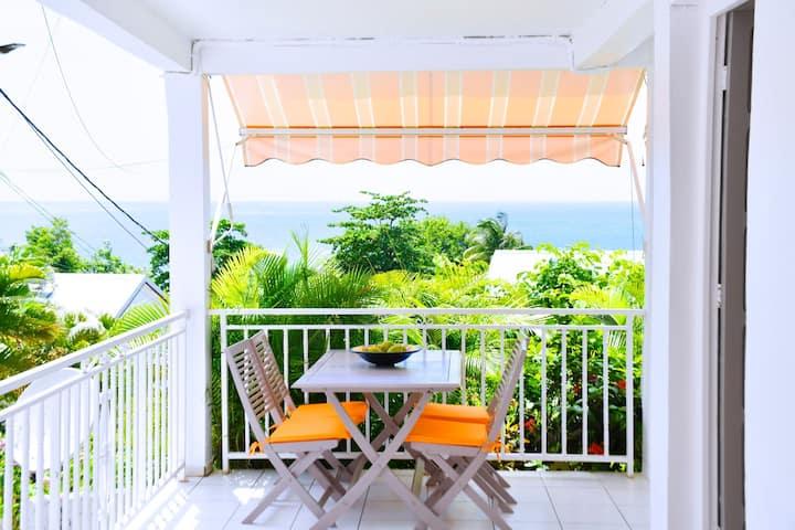 Villa Sunrise - SunnyPalm