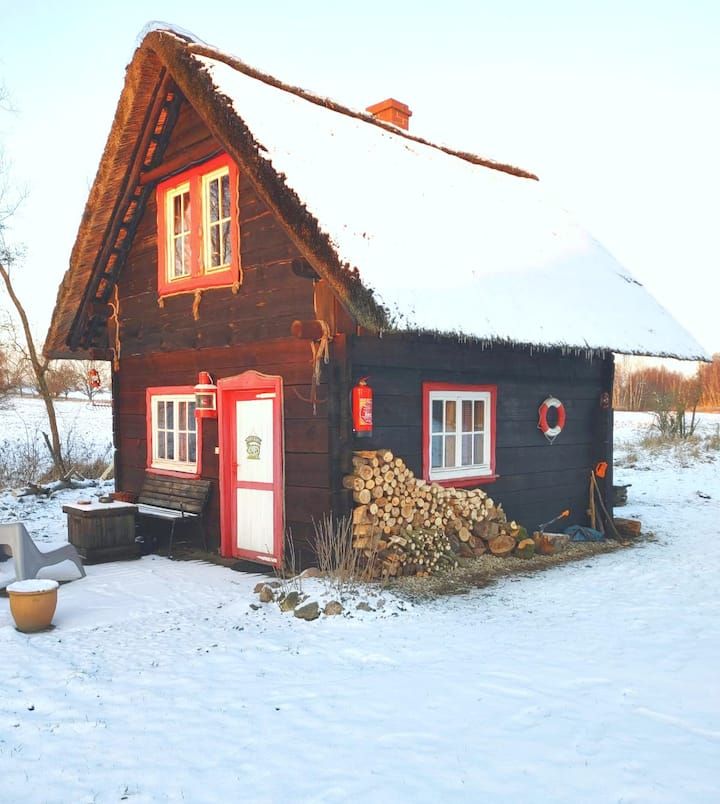 Fischer's cottage
