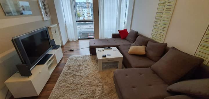 Apartment in best location