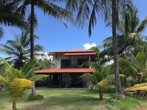 Casa do Ypê - Praia do Toque