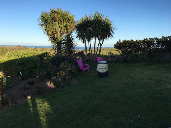 Wonderful Sea  views from our Home.