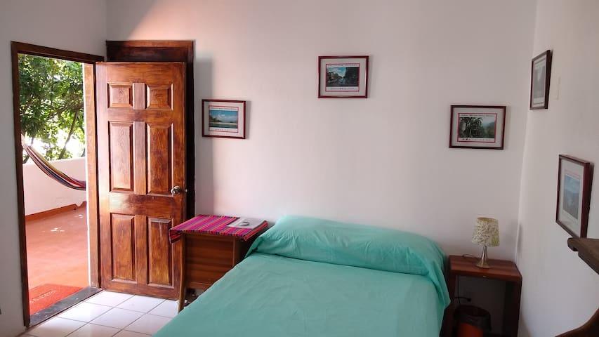 Casa Magua - #2 - A/C Optional, Shared Bathroom