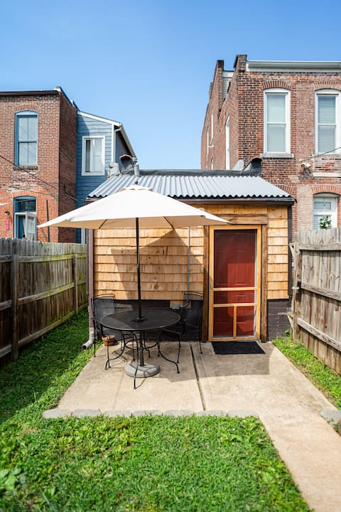 Newly Reno'd Private Little Cottage//FreeParking