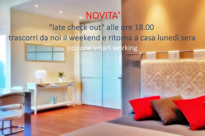 dalTURRI - Relax & Private Wellness con sauna