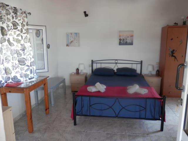 Cosy flat near Matala!!!