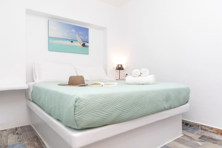 naxos superior private double room