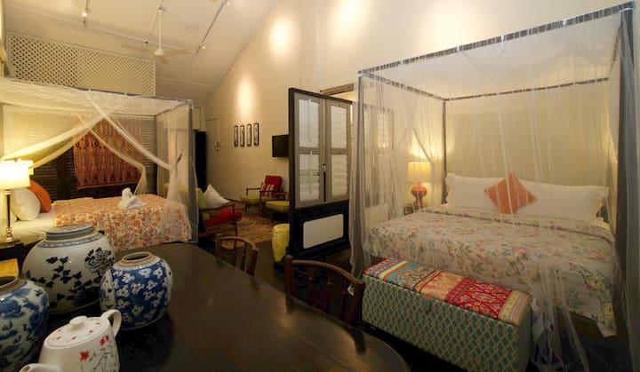 Muntri Mews Residence 64