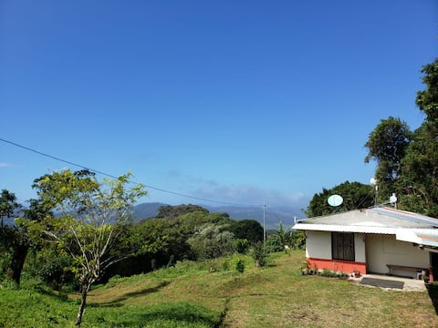 Casa Paraiso - Ocean View in Farmstay