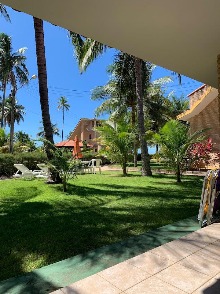 Paradise Maragogi