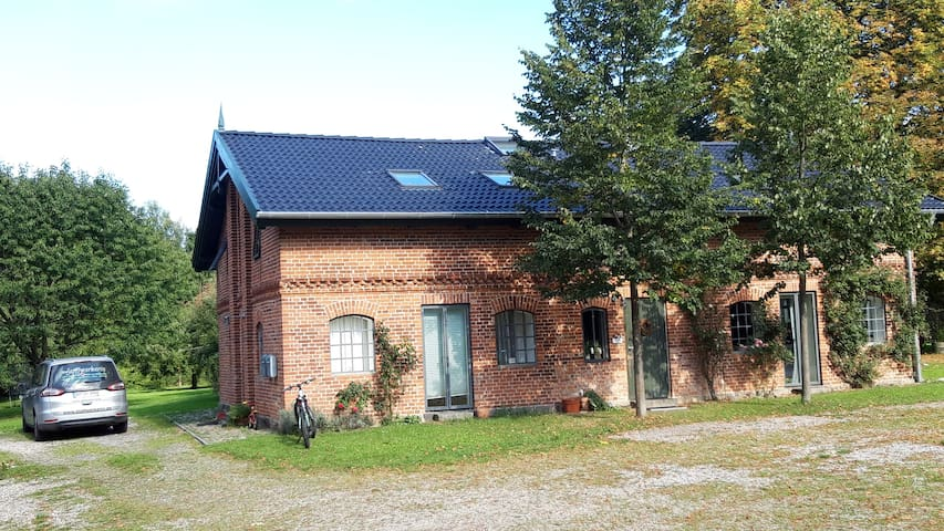 FeWo Nr. 1 Lübecker Bucht, direkt am Golfplatz