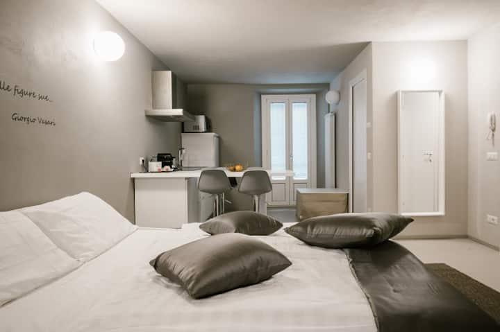 Appartamento Luini