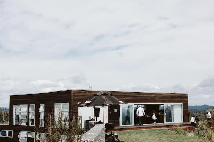 Hutawai Lodge