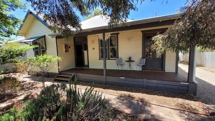 Tanderra Cottage Horsham