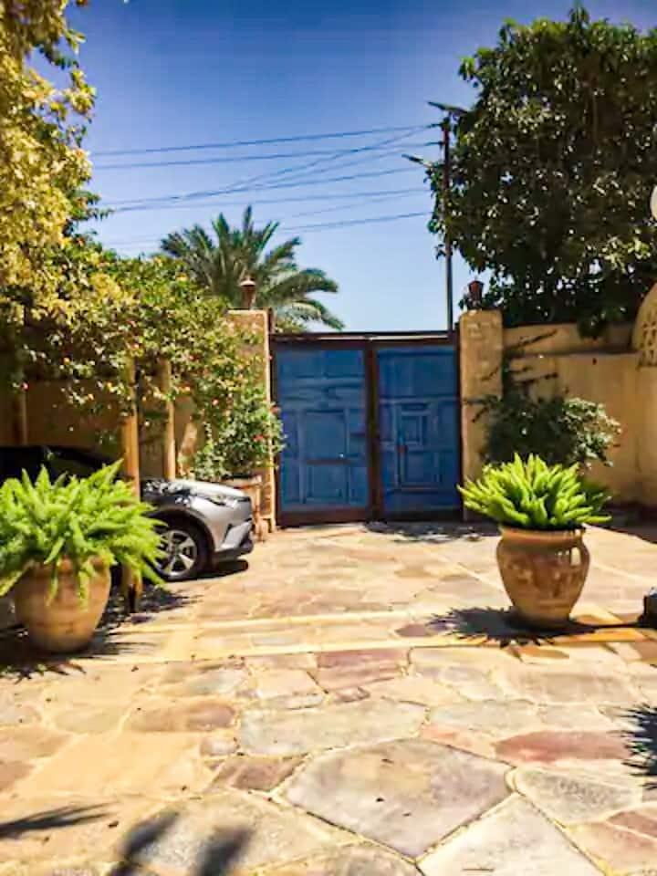 Dar Khan, a Unique Resort (East Wing)