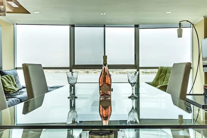 Hermoso Penthouse  en la zona mas exclusiva