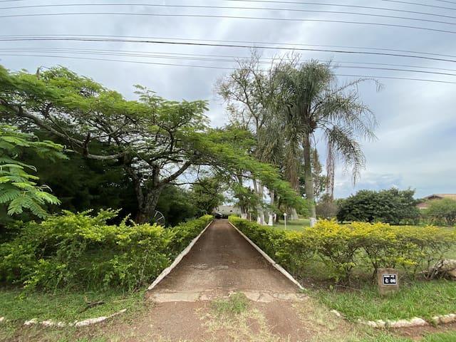 Casa com Vista para a Represa em Avaré
