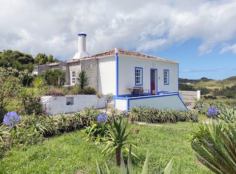 Casa Emilia - Santa Maria, Azorerna