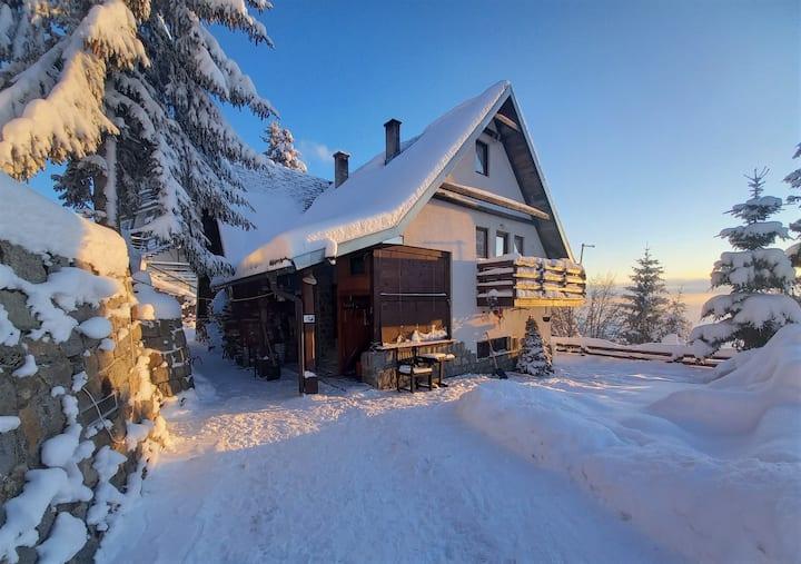 Holiday home Dana - Kopaonik