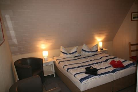 Krásny, tichý apartmán s WLAN