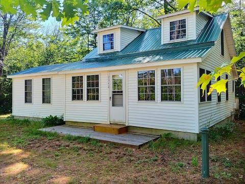 Thayer Cabin:  Quaint, Rustic, Quiet Retreat
