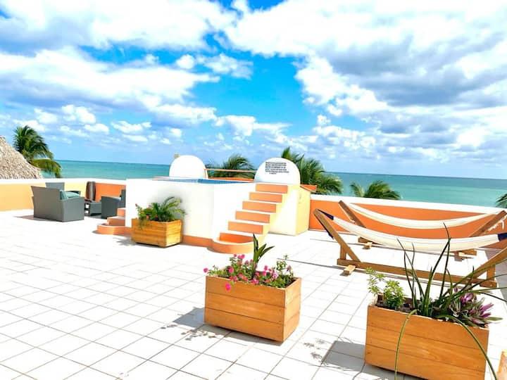 Seaside Villas Unit 3